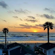 Photo Of The Beach Cottages   San Diego, CA, United States. Beautiful St