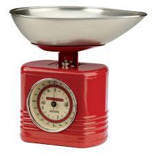 Retro Kitchen Scales Uk Red Kitchen Scales Modern Kitchen Scales