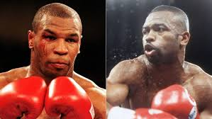 Breaking news headlines about roy jones jr. Mike Tyson Returns To Boxing In Exhibition Match Against Roy Jones Jr Fox News