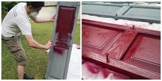 painting our vinyl shutters looking to update your house giving your shutters a fresh