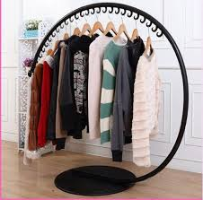 Wrought Iron Art Display Stands Impressive Wrought Iron Clothes Hangers Wrought Iron Clothes Rack Clothing