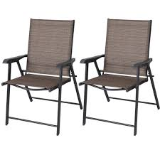patio ideas folding patio chairs set of 2 outdoor patio folding chairs furniture camping