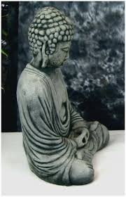 concrete figures for the garden lovely chinese warrior garden statue clay material terracotta warrior