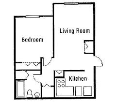 1 bedroom house plans. Breathtaking 11 Single Bedroom House Plans For 1