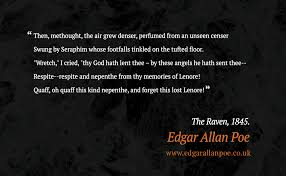 Edgar Allan Poe Love Quotes Classy Edgar Allan Poe Quotes Edgarallanpoecouk