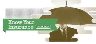 do i need a personal umbrella insurance policy