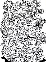 get your copy of blinking lights and beeping parts a robot coloring book here