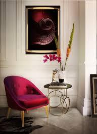 Nessa Chair Kiki Side Table Koket Projects