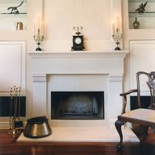 e fireplace mantel