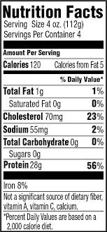 99 lean ground turkey 99 lean ground turkey nutrition facts