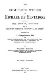 effective essay tips about michel de montaigne essays summary so many books montaigne s imagination