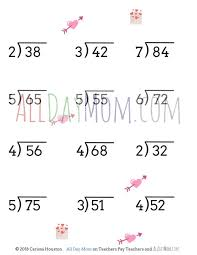 Kids : Worksheets For All Download And Share Free Math Printable ...
