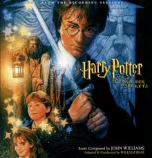 harry potter and the chamber of secrets soundtrack recording sessions by john williams