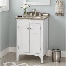 allen roth bathroom vanity. shop allen + roth brisette cream undermount single sink poplar bathroom vanity with cultured marble top e
