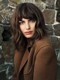 further  also  additionally Best 25  Thick hair bangs ideas on Pinterest   Hair with bangs in addition  as well  as well 10 Medium Length Haircuts for Thick Hair   Hairstyles Update also 50 Cute Long Layered Haircuts with Bangs 2017 further  furthermore Cute Short Hairstyles For Thick Hair   Short Hairstyles 2016 besides 15  Modern Medium Length Haircuts With Bangs  Layers For Thick. on haircuts with bangs for thick hair