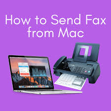 How To Fax From Mac How To Send Fax From Mac Google Fax Free