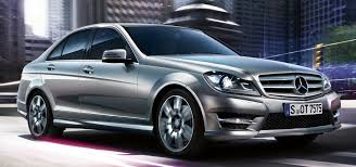 2013 Mercedes-Benz C-Class - Information and photos - MOMENTcar