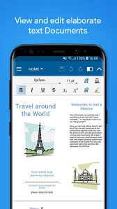 World Office Download Free Officesuite Pro 7 Pdf Hd For Android Download