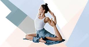 yoga video audio and book reviews