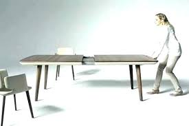 extendable dining table ikea singapore modern ext