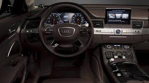 2013 Audi A8 L 3.0 TFSI review notes | Autoweek