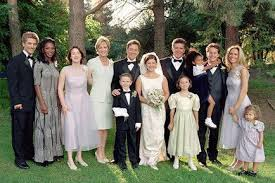 Cameron is now married to chelsea noble, who played his girlfriend on the show. Kirk Cameron And Chelsea Noble Growing Pains Photo 27156972 Fanpop