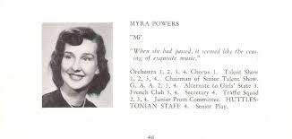A tribute to Myra (Powers) Lopes '50 - News - southcoasttoday.com - New  Bedford, MA