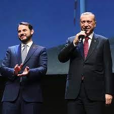 Erdogans Schattenmann