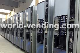 Second Hand Vending Machine Best Necta Astro Second Hand Vending Machines Welcome World Of Vending