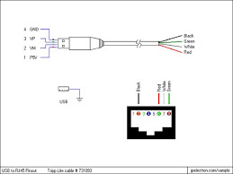 rj45 to rj11 wiring diagram rj45 image wiring diagram rj11 to rj45 cable wiring diagram rj11 auto wiring diagram schematic on rj45 to rj11 wiring