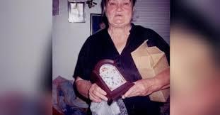 Joyce Evaughan Erskin Obituary - Visitation & Funeral Information
