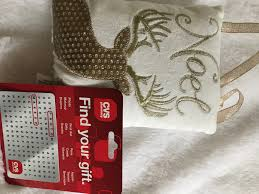holiday accessories and décor from cvspharmacy