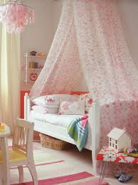 exquisite bedroom design and decoration with various decorative bed canopy enchanting girl bedroom decoration using