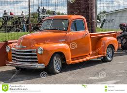 1947 chevy panel truck