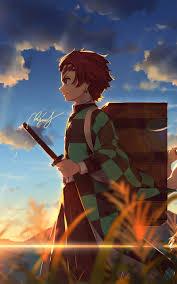 800x1280 Kimetsu No Yaiba Anime 4k ...
