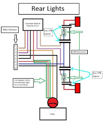 tail light wiring diagram chevy tail image wiring jeep liberty trailer wiring diagram liberty jeep wiring on tail light wiring diagram chevy