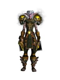 autumn monk - Outfit - World of Warcraft