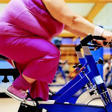 aerobic exercise burns fat