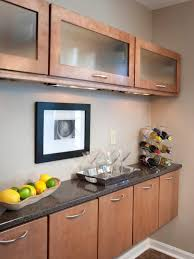 Furniture Frosted Glass Kitchen Cabinet Doors Fair Frosted Glass