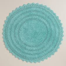 Bath Rugs Everything Turquoise Page