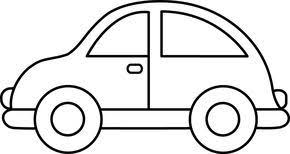 toy car clipart black and white. Interesting Clipart Toy Car Clip Art Black And White On Clipart And O