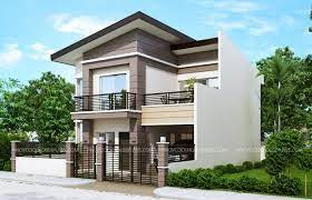 four bedroom two story house plan