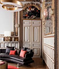 apartment interior designers. Apartment Decoration Magazine And In Floral Interior Moscow Classic Design Elegant With Designers