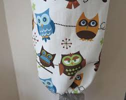 carrier bag storage. homemade grocery bag holder / carrier storage plastic - owls r