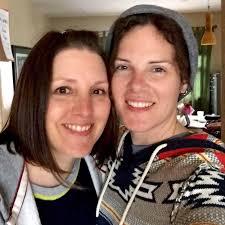 Wife began a lesbian