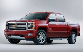 2016 Chevrolet Silverado Ss - news, reviews, msrp, ratings with ...
