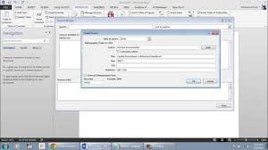Video Tutorial On In Text Citation And Referencing Using Microsoft Word