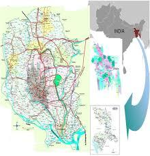 Rajuk Far Chart Rapid Urbanization And Changing Land Values In Mega Cities