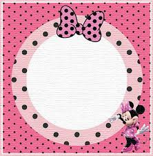 minnie mouse invitation template the largest collection of free minnie mouse invitation templates