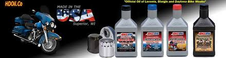 amsoil synthetic motorcycle oils harley davidson air and oil